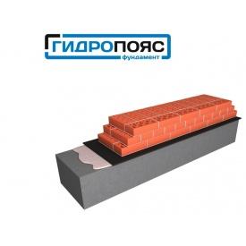 Гидропояс HDPE фундамент 0,5x30 м