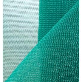Сітка затінюють Karatzis 2х50 мм 35% зелена