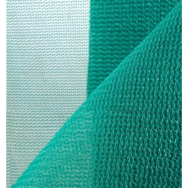 Сетка затеняющая Karatzis 6х50 мм 50% зеленая