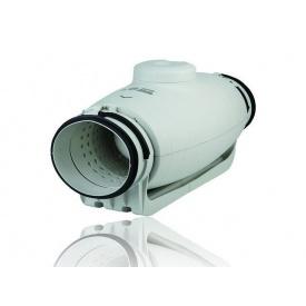 Вентилятор канальний Soler&Palau TD 250/100 Silent 24 Вт 240 м3/год 575х252 мм