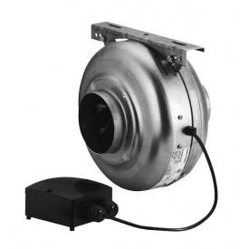 Вентилятор відцентровий канальний Soler&Palau Vent 100 L IP44 75 Вт 290 м3/год 243 мм