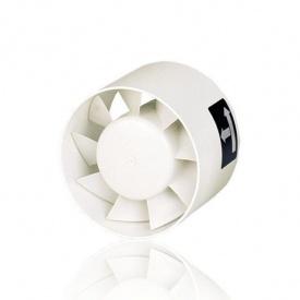 Вентилятор осевой канальный Soler&Palau TDM 100 13 Вт 110 м3/ч 99х67,5 мм