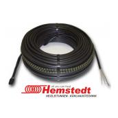 Нагревательный кабель Hemstedt BR-IM 17 Вт/м2