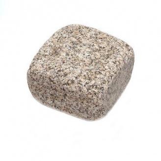 Брусчатка окатанная Лезники 5х5х5 см