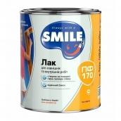 Лак SMILE ПФ-170 0,8 кг