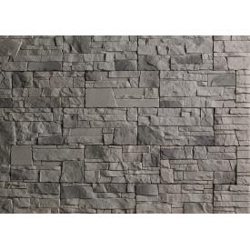 Плитка бетонна Einhorn під декоративний камінь МАРКХОТ-109 125Х250Х25 мм