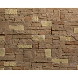 Плитка бетонна Einhorn під декоративний камінь МАРКХОТ-160, 125Х250Х25 мм