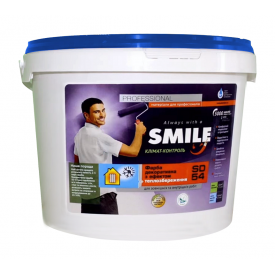 Краска теплоизоляционная SMILE SD-54 12 кг