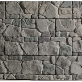 Плитка бетонна Einhorn під декоративний камінь Мезмай-109 140x250x30 мм