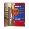Лак паркетний SMILE SWL-22 напівматовий 0,75 л