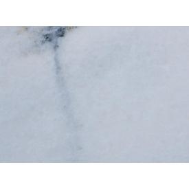 Мрамор KEMAL PASHA сляб белый с серым 30 мм