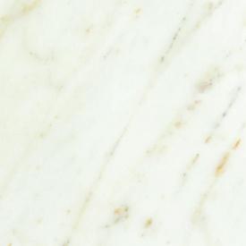 Мармур KALE SUGAR 30 мм білий з жовтими прожилками сляб