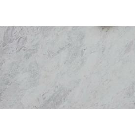 Мрамор Kyknos 30 мм белый с серым сляб