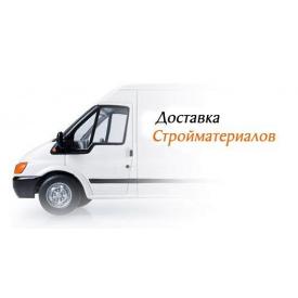 Вантажоперевезення будматеріалів 2,5 т