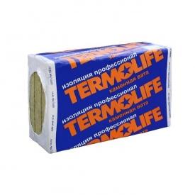 Базальтовая вата Termolife 30 кг/м3 100х600х1000 мм