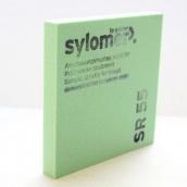 Поліуретановий еластомер Sylomer SR 55 для віброізоляції 5000х1500х12,5 мм зелений