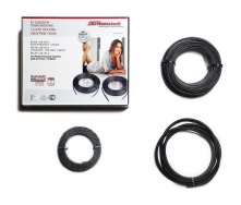 Нагревательный кабель Hemstedt 225 Вт 1.5 м2