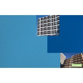 Облицовочная плита Cedar 3000х1200 мм голубая