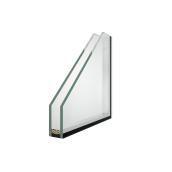 Однокамерный стеклопакет 4-16-4 34 дБ