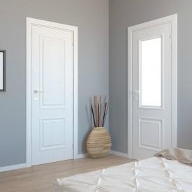 Изготовление межкомнатных ПВХ дверей