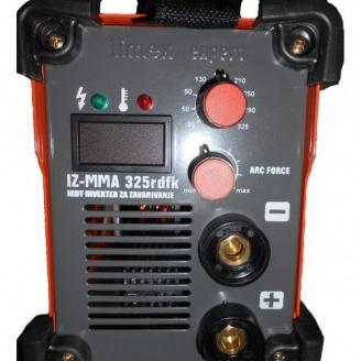 Сварочный инвертор Limex expert IZ-MMA 325 rdfk 8,6 кВт