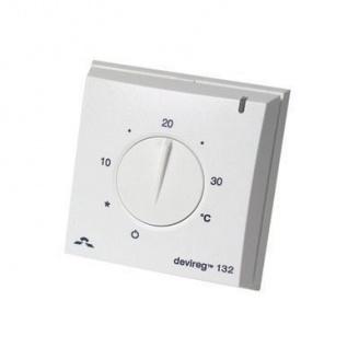 Терморегулятор електронний DEVI DEVIreg 132