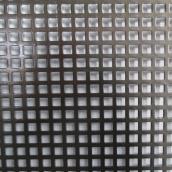 Лист перфорированный 0,8 мм 5х5 мм 2,5х1,25 м