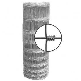 Сетка шарнирная 2,5/2,0 мм 11х15 см 2х50 м