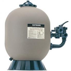 Фильтр песочный Hayward PRO с боковым клапаном 600 мм
