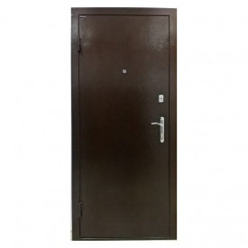 Входная дверь Portala Антик Элегант металлическая 850х2040 мм
