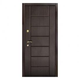 Входная дверь Portala Люкс Mottura Токио металлическая 850х2040 мм