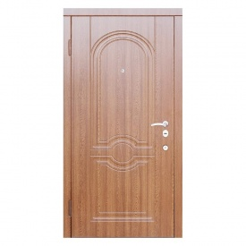 Входная дверь Portala Люкс Омега металлическая 850х2040 мм