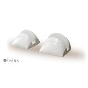 Ножки-сферы UDEN-S для керамогранитного обогревателя 120х150х140 мм