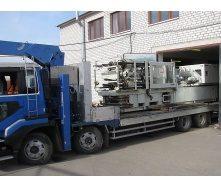 Перевезення промислового обладнання