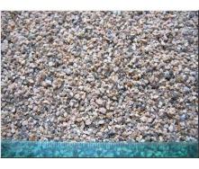 Гранитный щебень мелкий 1-3 мм