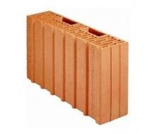 Керамический блок Porotherm PTH 44 1/2 P+W Profi 440x124x249 мм