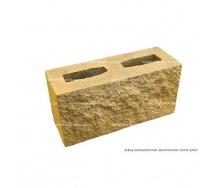 Блок декоративный Силта-Брик 390х190х140 мм цветной