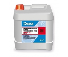Противоморозная добавка Полипласт ПМР-141 10 л