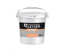Декоративная силиконовая штукатурка Kleyzer СL 175 SК Короед финишная 25 кг белая