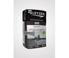 Штукатурка известково-цементная Kleyzer SVC 25 кг