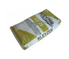 Базовый клей для плитки KLEYZER KV 20 25 кг