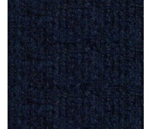 Выставочный ковролин EXPO CARPET 401 2 мм 2 м темно-синий