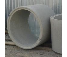 Кольцо колодца БЗСК КЦ 25-12 стеновое 2500х1200 мм 2,4 т