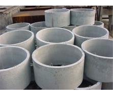 Кольцо железобетонное для колодца БЗСК КСЭ 15-9 стеновое 1500х890 мм 1 т