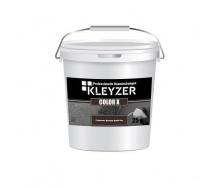 Фасадная силиконовая краска Kleyzer COLOR S 10 кг белая