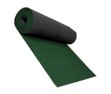Ендовый ковер Shinglas 3,4 мм 1х10 м темно-зеленый
