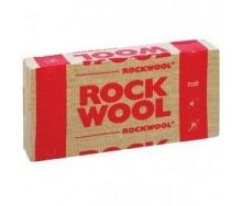 Теплоизоляция ROCKWOOL Wentirock Max F 1000x600x30 мм