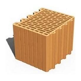 Керамический блок Leier Leiertherm 30 N+F 300x250x238 мм