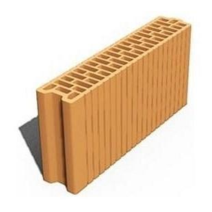 Керамический блок Leier Leiertherm 11,5 N+F 100x500x238 мм