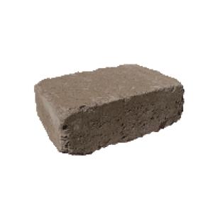 Камень Золотой Мандарин Антик 200х100х90 мм